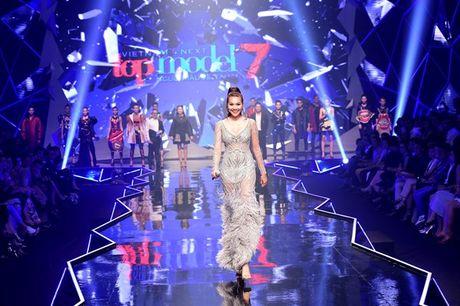 Vuot qua Fung La, Ngoc Chau dang quang Next Top Model 2016 - Anh 3
