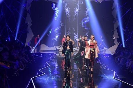Vuot qua Fung La, Ngoc Chau dang quang Next Top Model 2016 - Anh 7