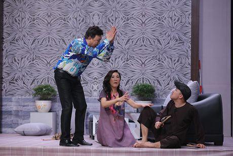 'Ky tai thach dau': Truong Giang, Truong The Vinh bi cuong hon - Anh 8