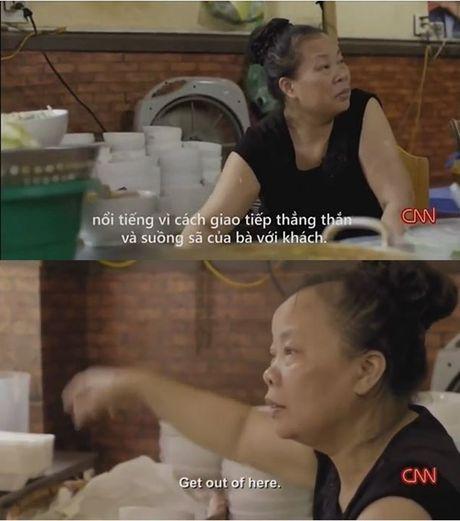 Tranh cai du doi vu 'bun chui' Ha Noi len CNN - Anh 1
