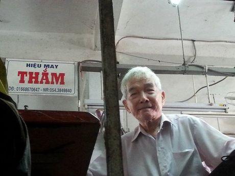 "Kham pha ""cai nghe"" Dong Ba de tim ve mot Hue rat xua - Anh 5"