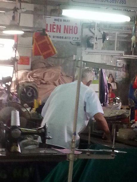 "Kham pha ""cai nghe"" Dong Ba de tim ve mot Hue rat xua - Anh 6"