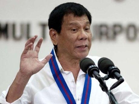 Vi nguoi Do Thai nhu… 'con nghien', Tong thong Philippines phai xin loi - Anh 1