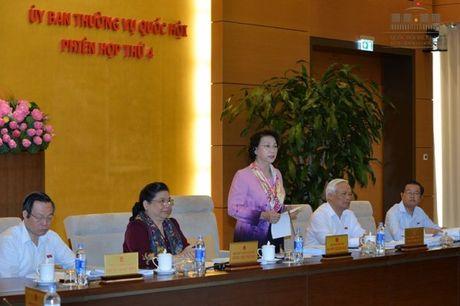 Sua Bo luat Hinh su nam 2015: Khong voi vang de tranh lap lai sai sot - Anh 1