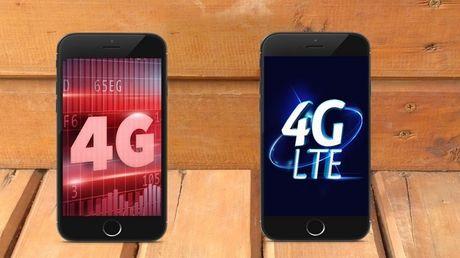 Mang 4G va 4G LTE khac nhau the nao? - Anh 2