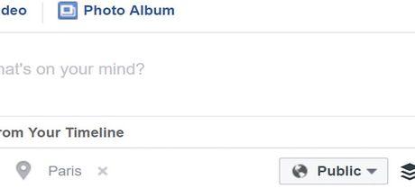 Lam sao biet tai khoan Facebook da bi hack? - Anh 1
