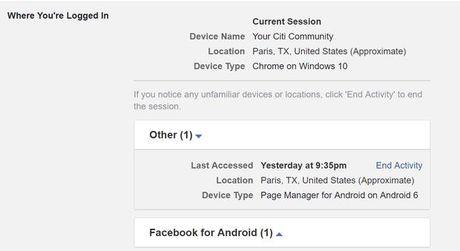 Lam sao biet tai khoan Facebook da bi hack? - Anh 2