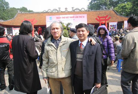 Nha tho Vo Thanh An: An minh trong co don tuoi xe chieu - Anh 1