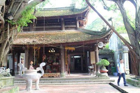 Linh thieng den Mau – Hung Yen - Anh 2
