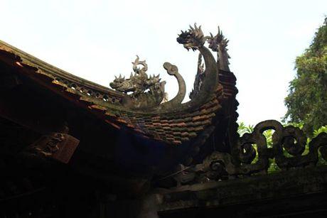 Linh thieng den Mau – Hung Yen - Anh 3