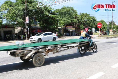 Manh tay xu ly nhung 'may chem' di dong - Anh 1