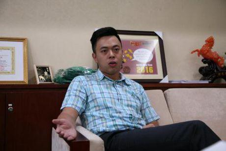 """Pho thu tuong tiep tuc """"truy"""" vu bo nhiem con trai cuu Bo truong Cong Thuong - Anh 1"""