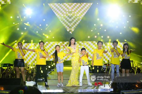 It's Showtime - Dang cap cua Dong Nhi - Anh 5