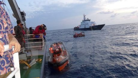 Indonesia tiep tuc trao tra ngu dan Viet Nam - Anh 1
