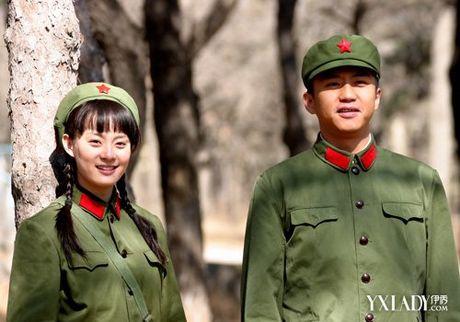 Dang Sieu - Ton Le: Chuyen chang 'ngoc' va co gai tung khong tin vao tinh yeu - Anh 1