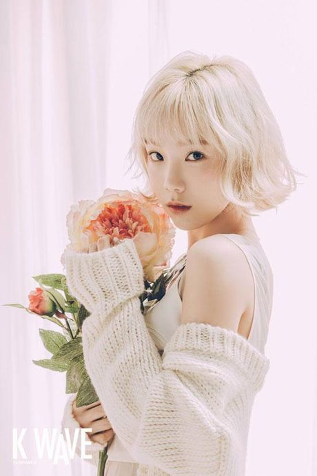 Song Hye Kyo vuot Trinh Sang, Yoona va nhieu nguoi dep khac, gianh danh hieu 'Nu than chau A' - Anh 12
