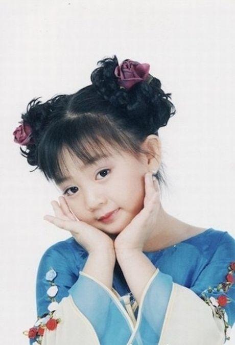 Lo tin 'Be' Xuan Mai da ket hon va sinh con gay xon xao - Anh 3