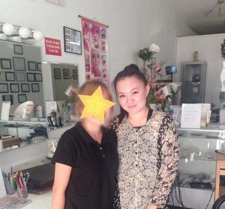 Lo tin 'Be' Xuan Mai da ket hon va sinh con gay xon xao - Anh 5