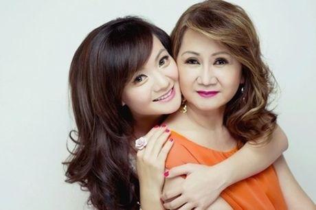 Lo tin 'Be' Xuan Mai da ket hon va sinh con gay xon xao - Anh 6