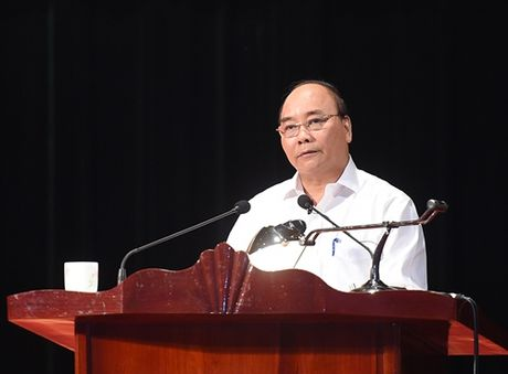 Tai dinh cu phai bao dam tinh ben vung, khong de tai ngheo - Anh 1