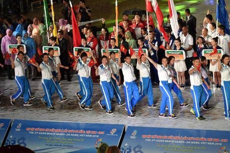 Ket thuc Dai hoi ABG5: Viet Nam 'nhay vot' gianh Nhat toan doan - Anh 2