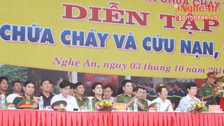 Bo sung phuong an chua chay va cuu nan, cuu ho - Anh 1