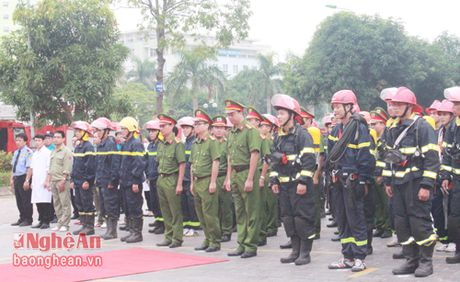 Bo sung phuong an chua chay va cuu nan, cuu ho - Anh 2
