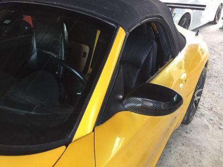 La doi chiec BMW Z4 mui tran duoc rao ban chi 500 trieu dong - Anh 11