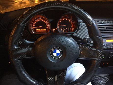 La doi chiec BMW Z4 mui tran duoc rao ban chi 500 trieu dong - Anh 14