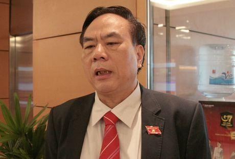 Thu tuong vao cho, loi ruong: Lanh dao bo, nganh, dia phuong co lam duoc khong? - Anh 1