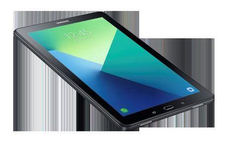 Galaxy Tab A 2016 duoc nang cap manh me... ngoai tru hinh thuc - Anh 1