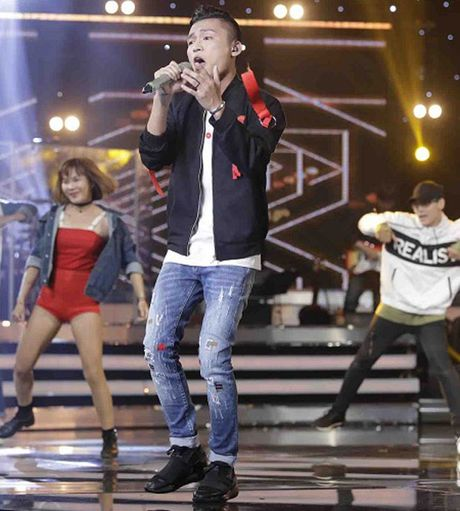 Nen doi ten 'Vietnam Idol'? - Anh 1