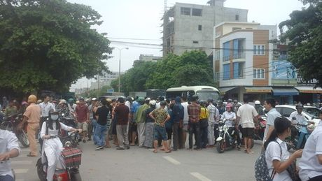 Thanh Hoa: Tai nan thuong tam khien mot nguoi tu vong - Anh 4