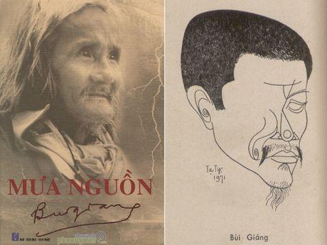 Chuyen it biet ve Bui Giang: Chang chan de giua nui rung xu Quang - Anh 1