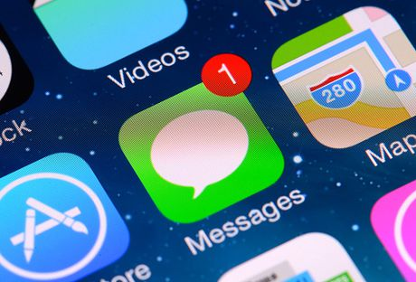 Apple phai cung cap thong tin iMessage cua nguoi dung neu co trat toa - Anh 1