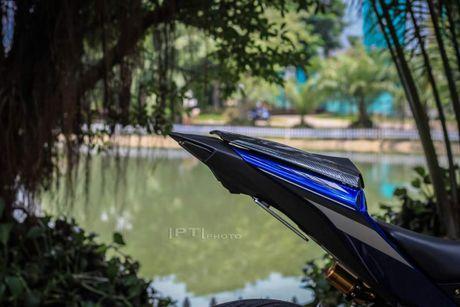 Yamaha YZF-R3 len nhieu do choi cua biker Viet - Anh 5