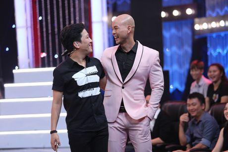 MTV ke chuyen Phan Dinh Tung gia nhap nhom thoi dau - Anh 1