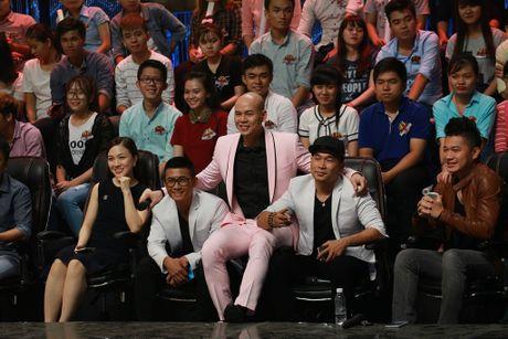 MTV ke chuyen Phan Dinh Tung gia nhap nhom thoi dau - Anh 2