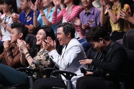 MTV ke chuyen Phan Dinh Tung gia nhap nhom thoi dau - Anh 3