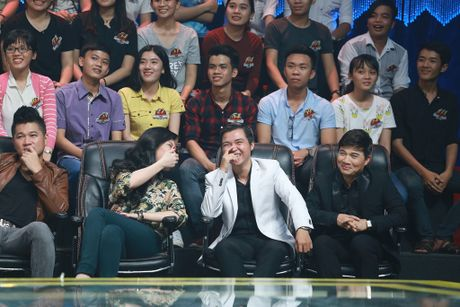 MTV ke chuyen Phan Dinh Tung gia nhap nhom thoi dau - Anh 4
