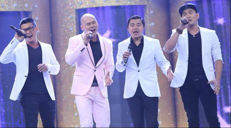 MTV ke chuyen Phan Dinh Tung gia nhap nhom thoi dau - Anh 5