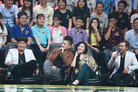MTV ke chuyen Phan Dinh Tung gia nhap nhom thoi dau - Anh 6