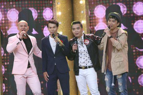 MTV ke chuyen Phan Dinh Tung gia nhap nhom thoi dau - Anh 8