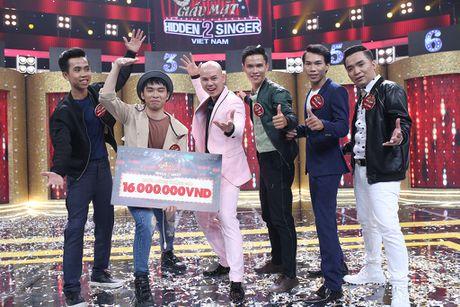MTV ke chuyen Phan Dinh Tung gia nhap nhom thoi dau - Anh 9