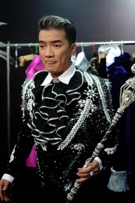 Mr. Dam: O Vbiz, chi co toi chiu choi, lam duoc show nhu the - Anh 1