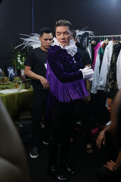 Mr. Dam: O Vbiz, chi co toi chiu choi, lam duoc show nhu the - Anh 2