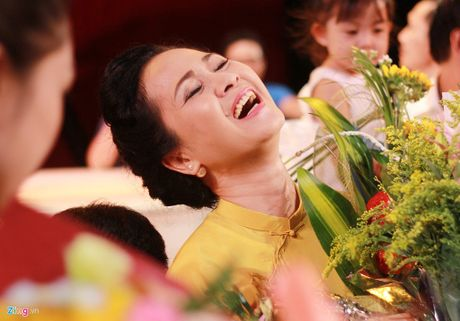 Dieu tiec nuoi nhat cua NSND Lan Huong - Anh 3