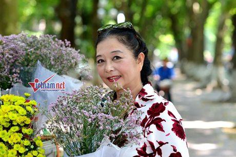 Nhan sac cua Dai ta Cong an thu vai 'Ni co Huyen Trang' - Anh 10