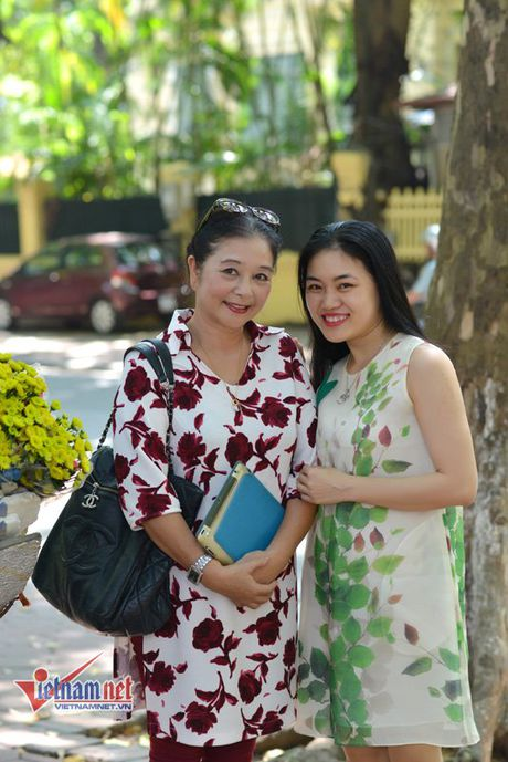 Nhan sac cua Dai ta Cong an thu vai 'Ni co Huyen Trang' - Anh 11