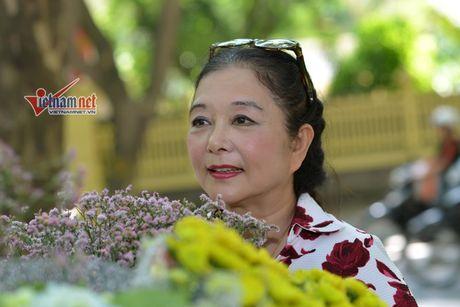 Nhan sac cua Dai ta Cong an thu vai 'Ni co Huyen Trang' - Anh 12